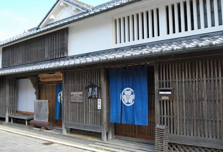 美々津歴史民俗資料館