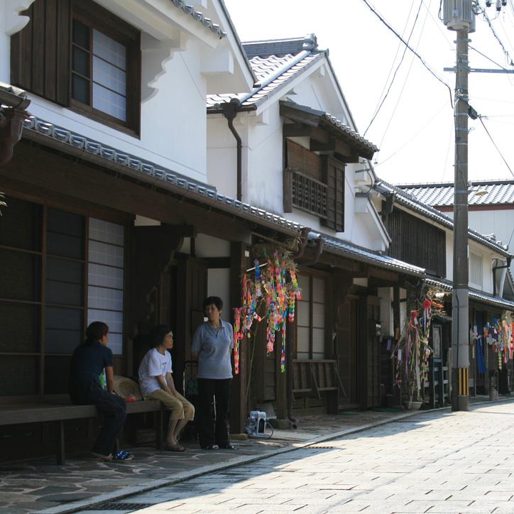 宮崎県日向市の観光スポット