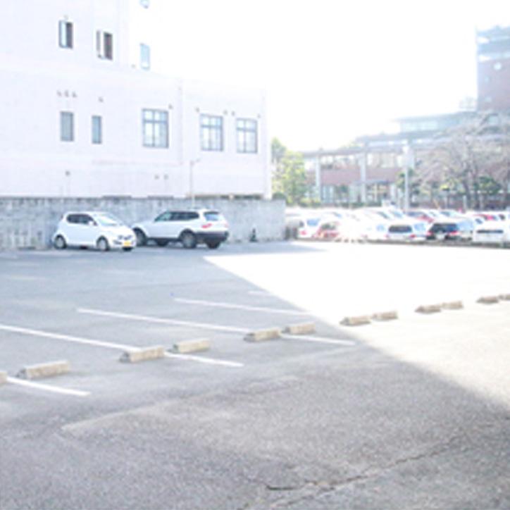 パーキング駐車場